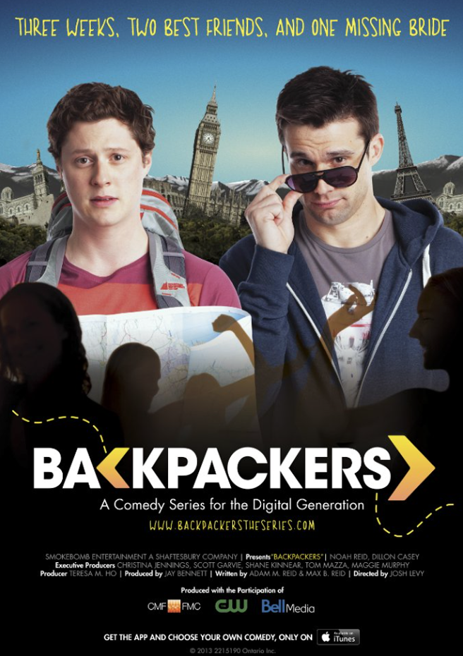 Backpackers (TV Series)
