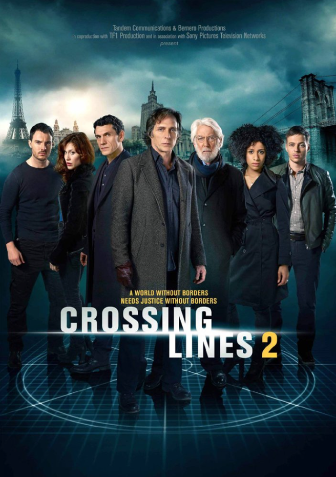 Crossing Lines 2 (TV Series)