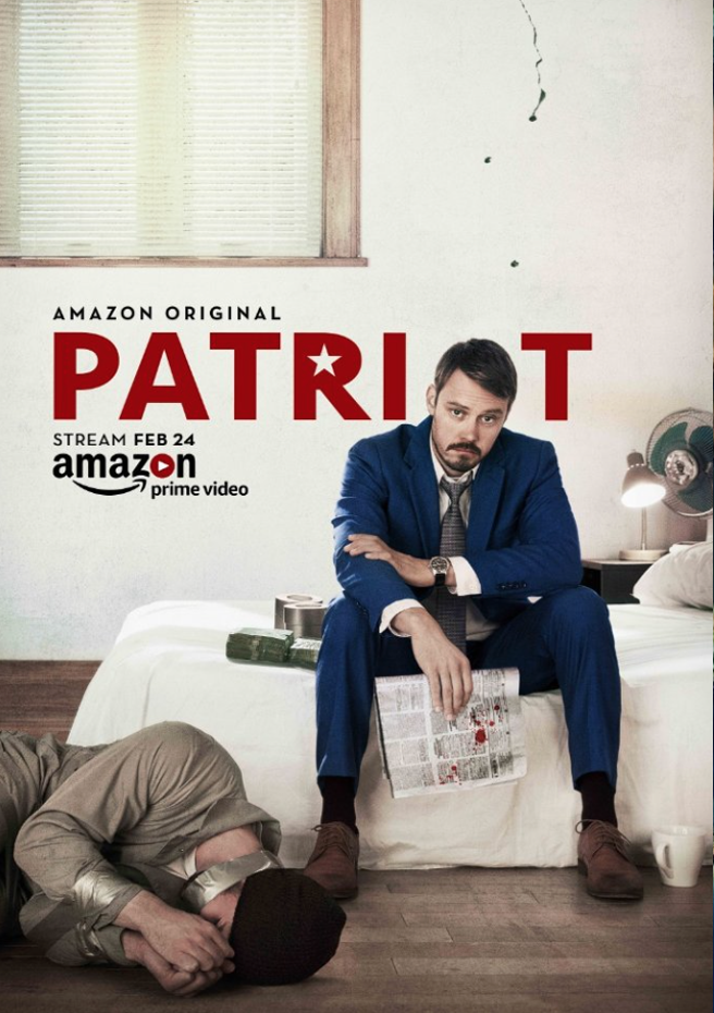 Patriot (TV Series)