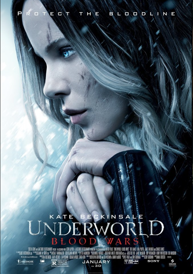 Underworld (Film Series)