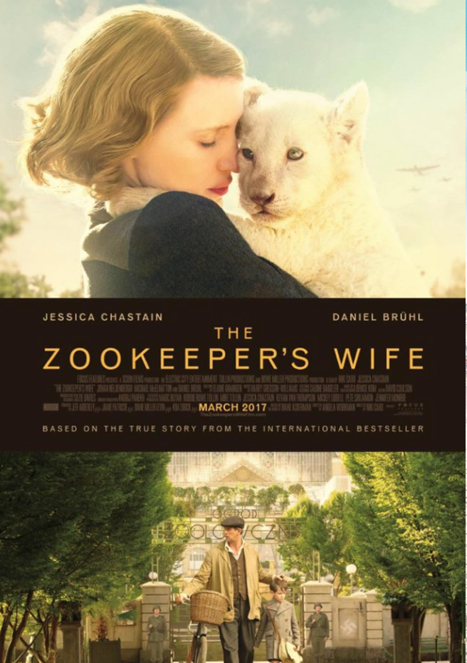 The Zookeeper's WifeClose